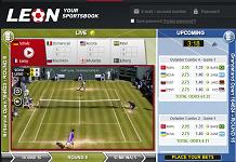 Leonbets Virtual Sports