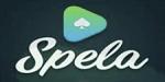 Spela.com logo